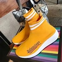 Balenciaga High Tops Shoes For Women #423466
