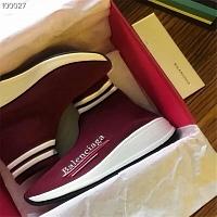 Balenciaga High Tops Shoes For Women #423469