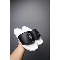 Y-3 Slippers For Men #423504