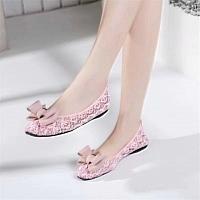 Ferragamo Salvatore Flat Shoes For Women #423561