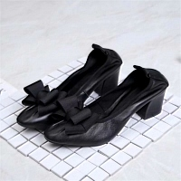 Ferragamo Salvatore High-Heeled Shoes For Women #423573