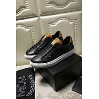 Cheap MCM Shoes For Women #423861 Replica Wholesale [$80.00 USD] [W-423861] on Replica MCM Shoes