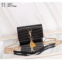 Yves Saint Laurent AAA Quality Messenger Bags #423899