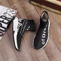 Balenciaga High Tops Shoes For Men #423939