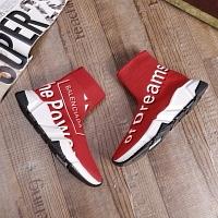 Balenciaga High Tops Shoes For Women #423940