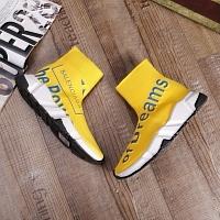 Balenciaga High Tops Shoes For Men #423943