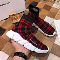 Balenciaga High Tops Shoes For Men #423946