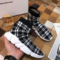 Balenciaga High Tops Shoes For Women #423952
