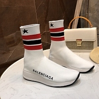 Balenciaga High Tops Shoes For Women #423969