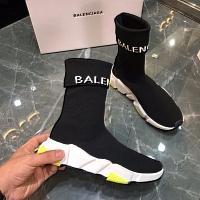 Balenciaga High Tops Shoes For Men #423985