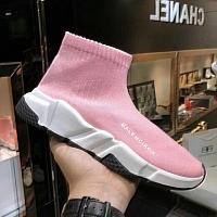 Balenciaga High Tops Shoes For Women #423993