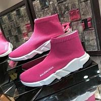 Balenciaga High Tops Shoes For Men #423999