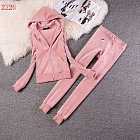 Juicy Couture Tracksuits Long Sleeved For Women #424115