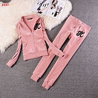 Juicy Couture Tracksuits Long Sleeved For Women #424123