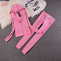 Juicy Couture Tracksuits Long Sleeved For Women #424132