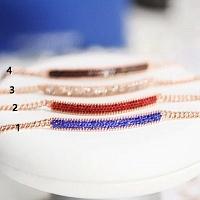 SWAROVSKI AAA Quality Bracelets #424914