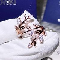 SWAROVSKI AAA Quality Rings #424916