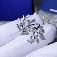 SWAROVSKI AAA Quality Rings #424917