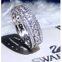 SWAROVSKI AAA Quality Rings For Women #424920