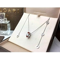 Cheap Bvlgari Fashion Necklaces For Women #425353 Replica Wholesale [$26.50 USD] [W-425353] on Replica Bvlgari Necklaces