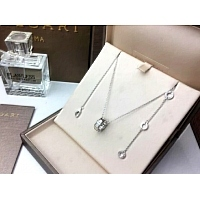 Cheap Bvlgari Fashion Necklaces For Women #425355 Replica Wholesale [$28.90 USD] [W-425355] on Replica Bvlgari Necklaces