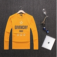 Givenchy T-Shirts Long Sleeved For Men #425609