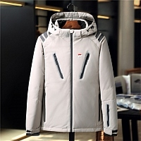 FILA Feather Coats Long Sleeved For Men #426335