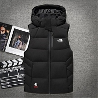 The North Face Feather Coats Sleeveless For Men #426356