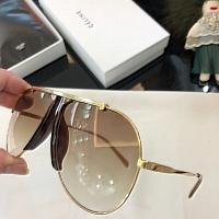 Celine AAA Quality Sunglasses #426478