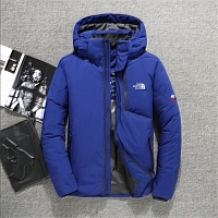The North Face Feather Coats Long Sleeved For Men #426486