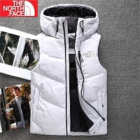 The North Face Feather Coats Sleeveless For Men #426491