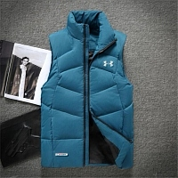 Under Armour Feather Coats Sleeveless For Men #426553