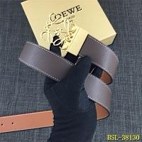 LOEWE AAA Quality Belts #427190