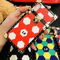 Louis Vuitton LV & Supreme iPhone Cases #427531