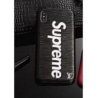 Louis Vuitton LV & Supreme iPhone Cases #427541