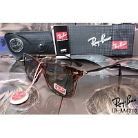 Ray Ban Quality A Sunglasses #427948