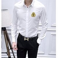 Dolce & Gabbana Shirts Long Sleeved For Men #428495