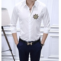 Dolce & Gabbana Shirts Long Sleeved For Men #428501