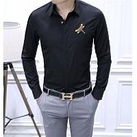 Dolce & Gabbana Shirts Long Sleeved For Men #428502