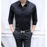 Christan Dior Shirts Long Sleeved For Men #428612