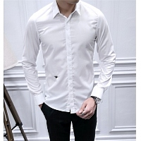 Christan Dior Shirts Long Sleeved For Men #428613