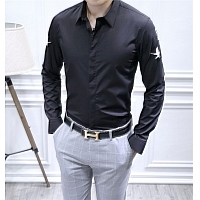 Dolce & Gabbana Shirts Long Sleeved For Men #428619