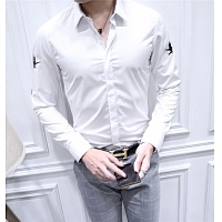 Dolce & Gabbana Shirts Long Sleeved For Men #428620