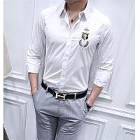 Dolce & Gabbana Shirts Long Sleeved For Men #428622
