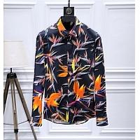 Dolce & Gabbana Shirts Long Sleeved For Men #428633