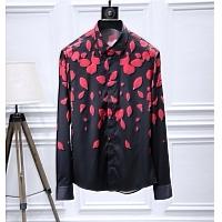 Dolce & Gabbana Shirts Long Sleeved For Men #428634