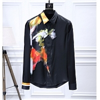 Dolce & Gabbana Shirts Long Sleeved For Men #428636