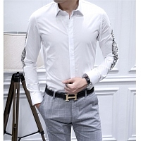 Dolce & Gabbana Shirts Long Sleeved For Men #428642