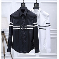 Cheap Givenchy shirts Long Sleeved For Men #428665 Replica Wholesale [$86.50 USD] [W-428665] on Replica Givenchy Shirts