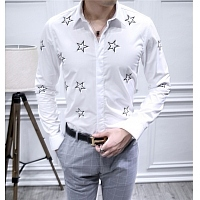 Givenchy shirts Long Sleeved For Men #428671